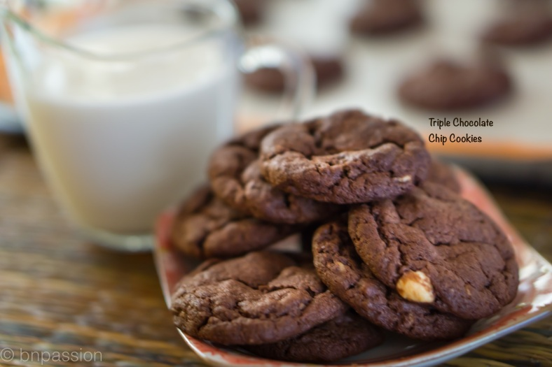 TripeChocolateChipCookies